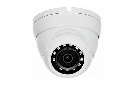 Доставка камер видеонаблюдения