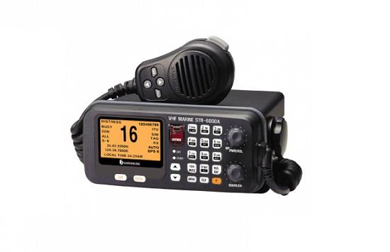 Доставка портативных радиостанций и аксессуаров к ним