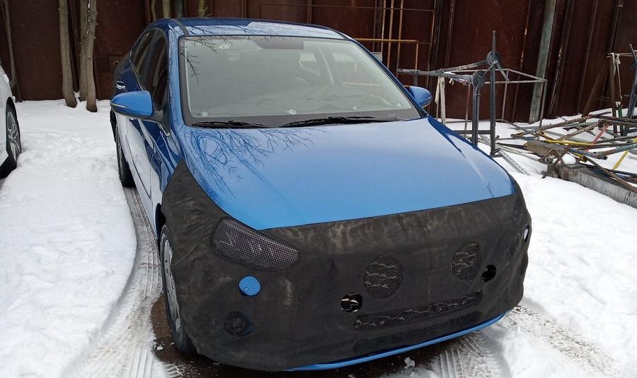 Карнет АТА. Доставка в Будапешт 2 автомобилей Хендай