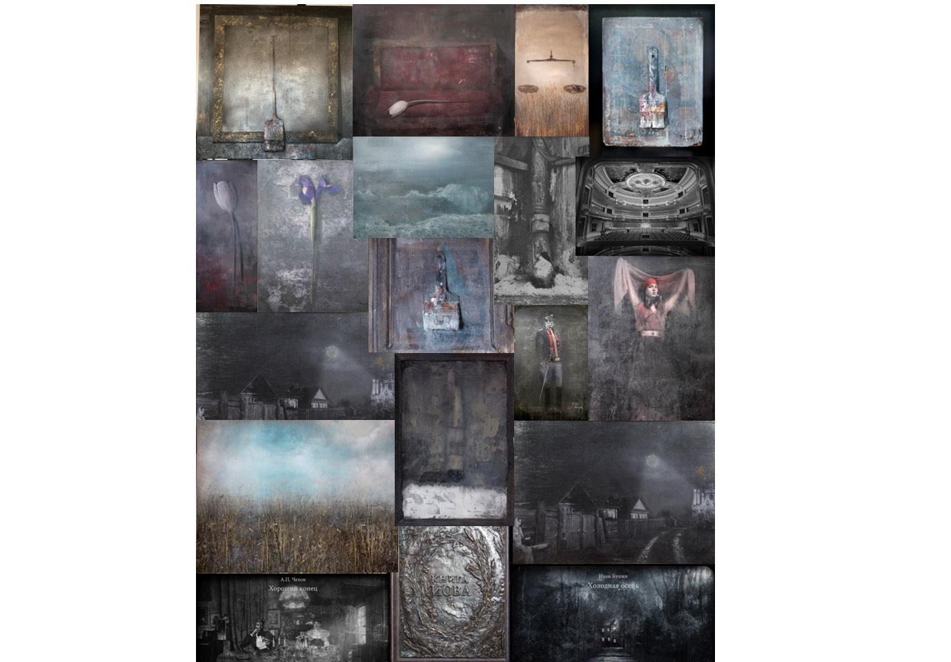 Карнет АТА. Доставка во Флоренцию 26 картин.